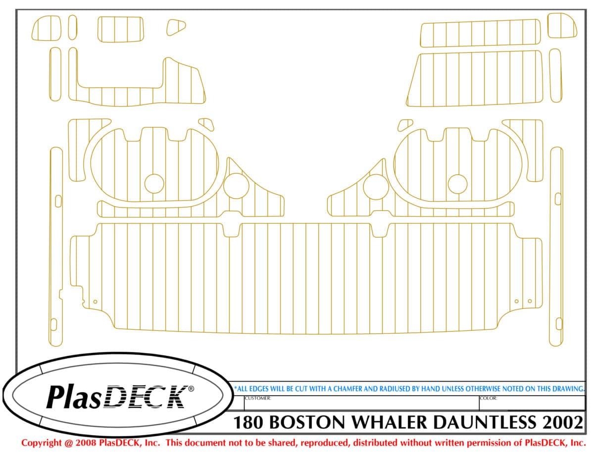 2002 Boston Whaler Wiring Diagram Trusted Diagrams Lexus Sc430 Plasdeck Honda